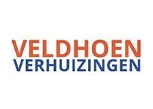 Logo Veldhoen verhuizingen